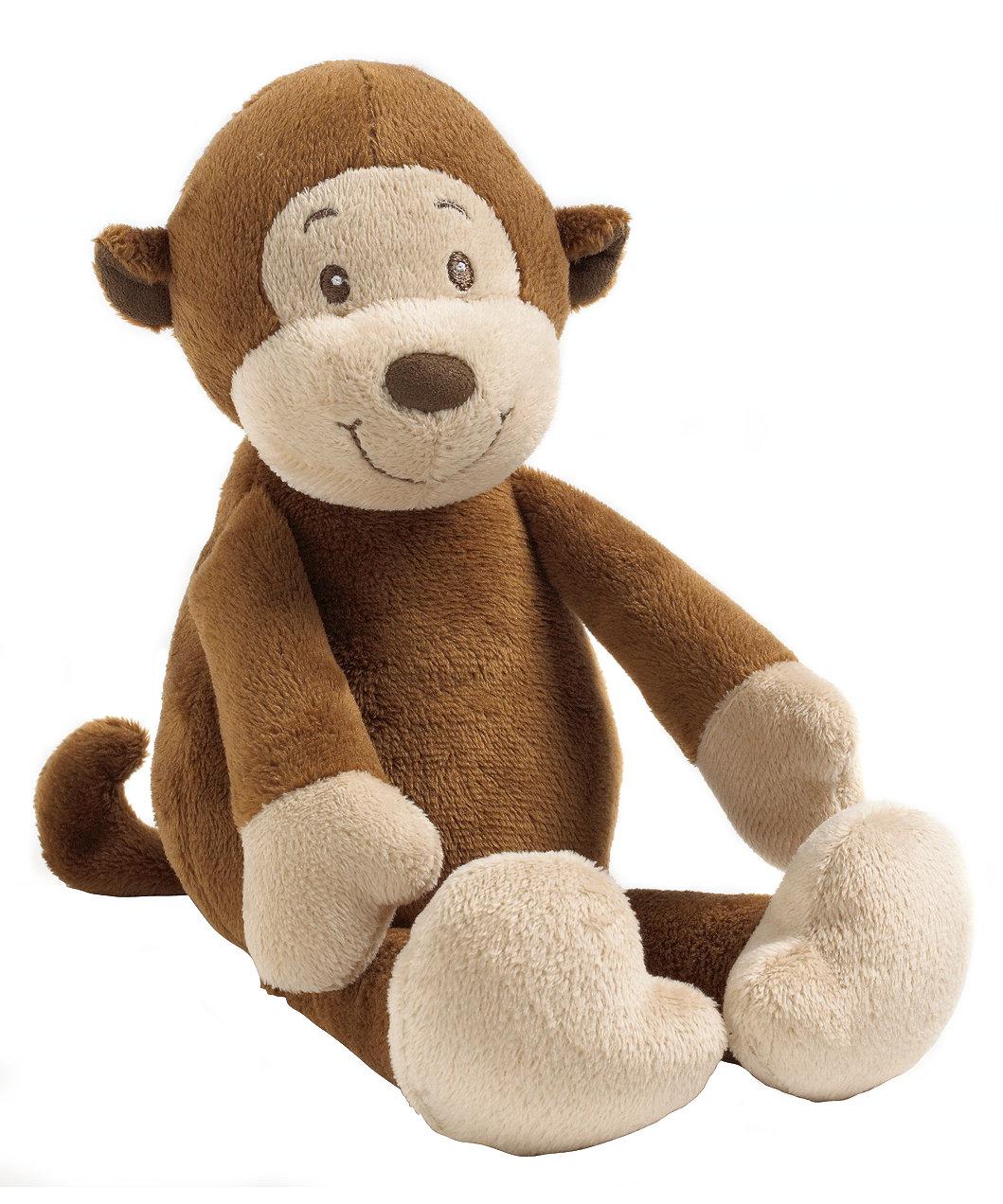 Mothercare Monkey Soft Toy