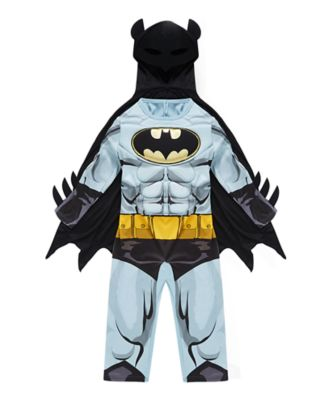 Batman Dress Up 3-4yrs Costume with Mask. Loading zoom  sc 1 st  Mothercare & Batman Dress Up 3-4yrs Costume with Mask