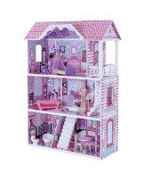 Luxury Manor Doll House