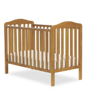 Mothercare Darlington Cot - Antique
