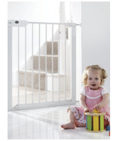 Mothercare Safest Start Easy Loc Pressure Fit Safety Gate