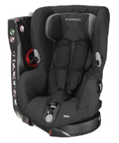 Maxi Cosi Axiss Car Seat - Black Crystal