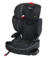 Graco Affix High Back Booster Seat - Stargazer