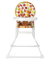 Fruit Salad Highchair