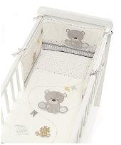 Teddy's Toy Box Crib Bale