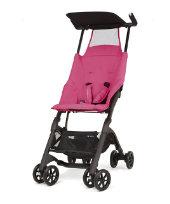 XSS口袋型輕便推車 - 粉色