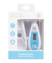 Mothercare Digital Alert Ear Thermometer