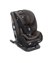 Joie Every Stage FX Group 0+/1/2/3  Combination Car Seat - Ember