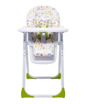 mothercare highchair - hello friends