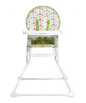 mothercare highchair - spot