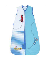 Grobag riviera sleep bag 18-36 months 2.5 tog * exclusive to mothercare