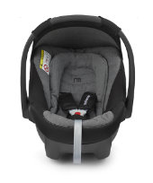 Mothercare Maine Baby Car Seat - Grey