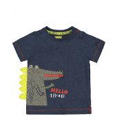 鱷魚造型短袖T恤 (9個月-5歲)
