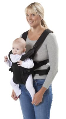 Fashion week How to mothercare wear baby carrier for lady