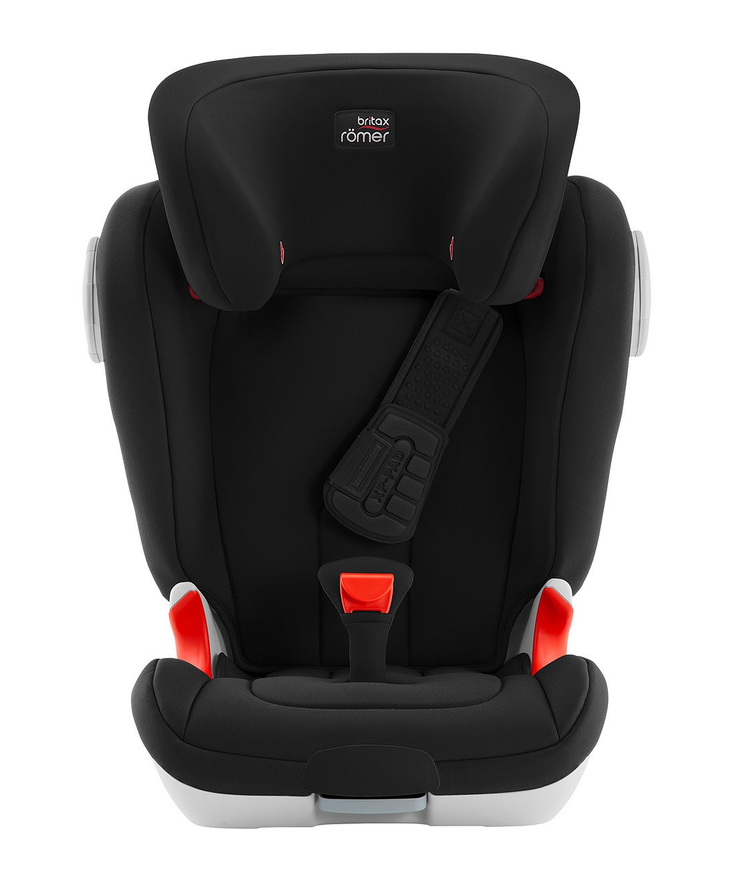 britax romer kidfix ii xp sict highback isofix booster. Black Bedroom Furniture Sets. Home Design Ideas