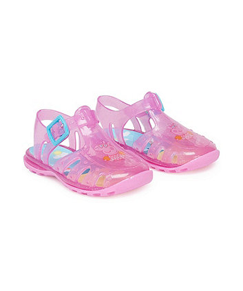 2bb7c24e69f2 Peppa Pig Jelly Shoes