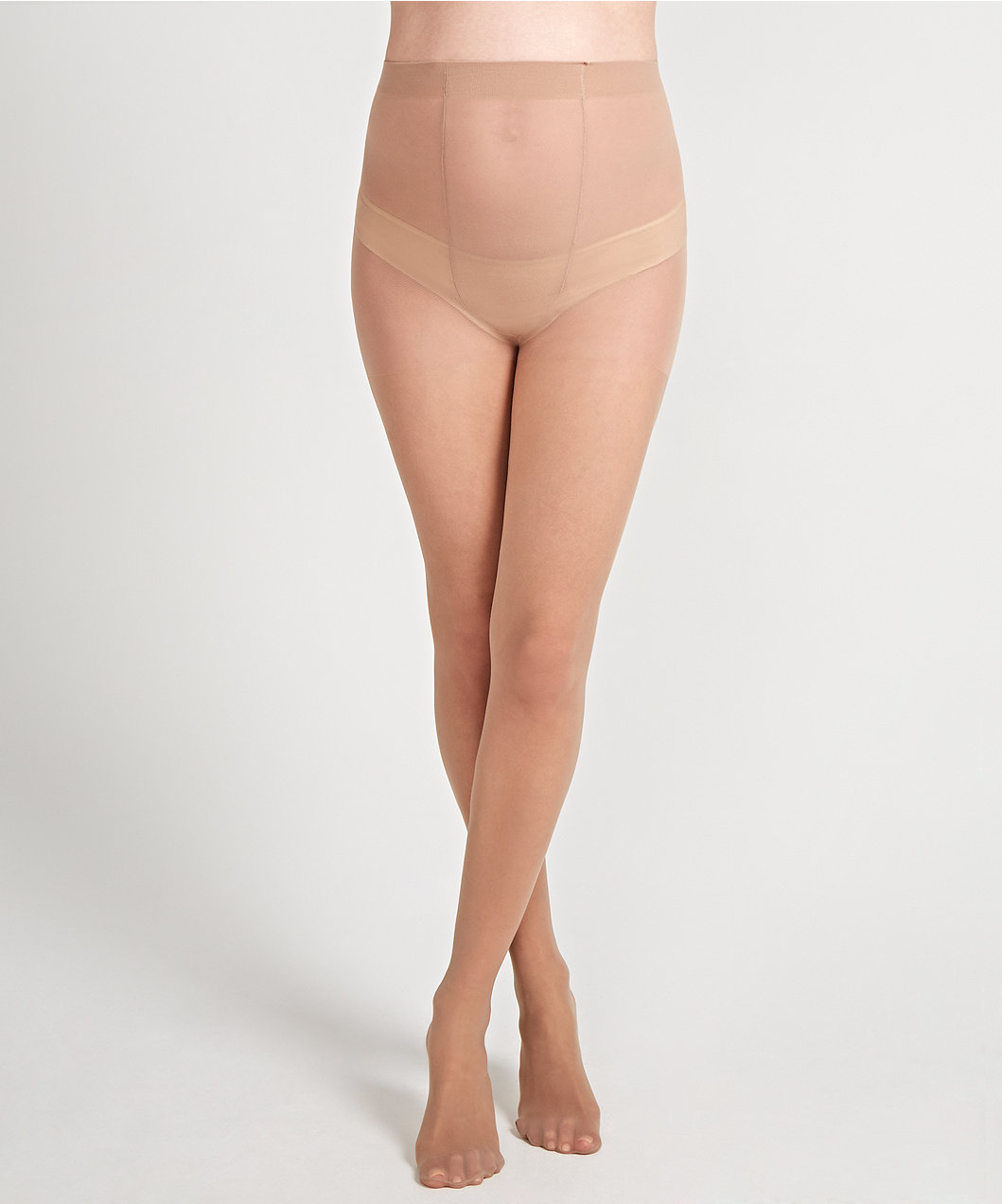 ddc17b0c630 Nude Maternity Tights 20 Denier - 2 Pack