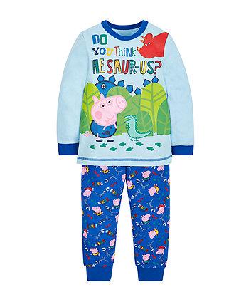 115e693355f1 George Pig Dinosaur Pyjamas