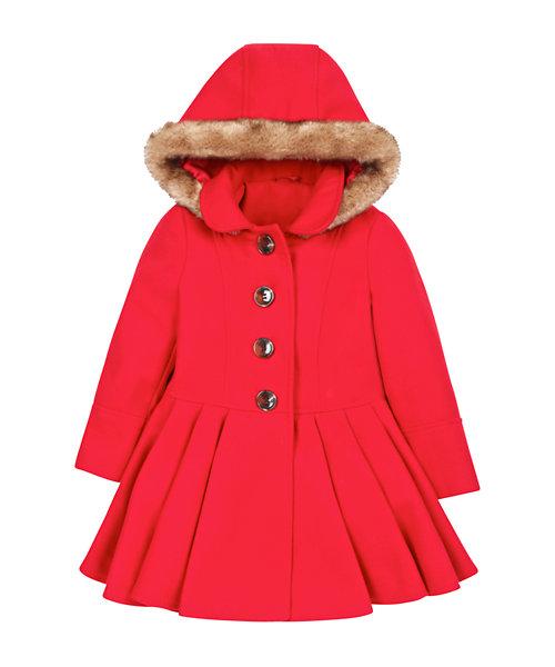 9a0e490d0434 Red Coat