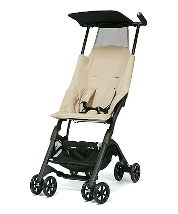 Прогулянкова коляска XSS пісочна *Ексклюзивно в Mothercare*