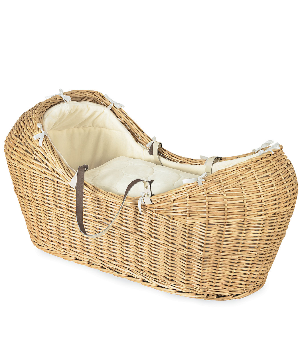 Bassinets & Cradles Nursery Furniture Moses Basket Bedding And Covers