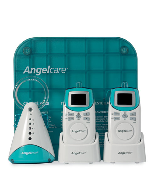 Baby Safety & Health Ingenious Angel Care Movement And Sound Monitor Ac401 Replacement Part Charger Base