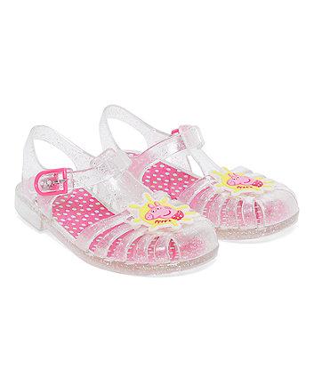 66f0b129d704 peppa pig jelly shoes