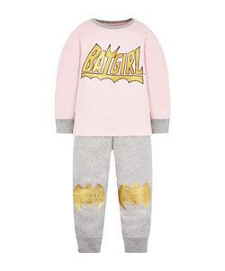 batgirl pyjamas