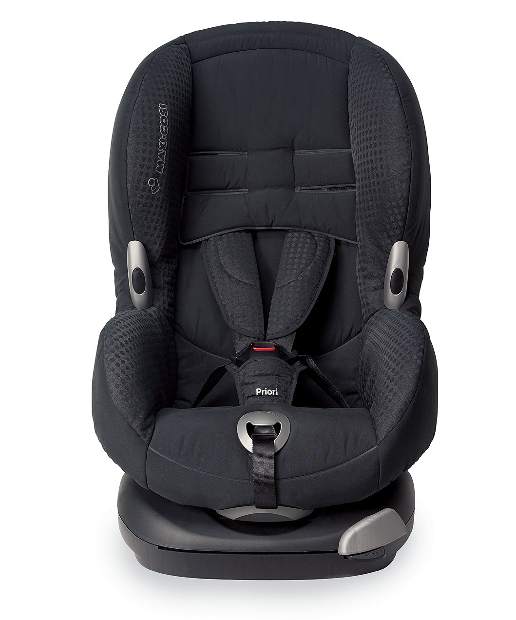 maxi cosi priori xp car seat black jacquard. Black Bedroom Furniture Sets. Home Design Ideas