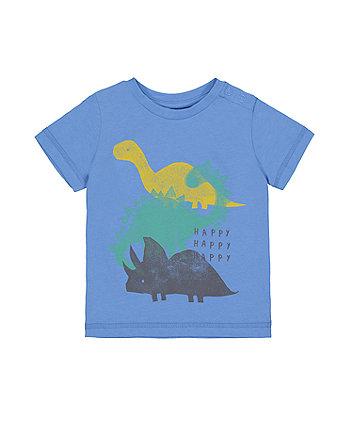 "Футболка ""Веселий динозавр"""
