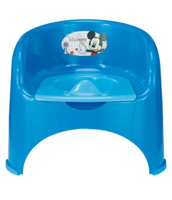 sc 1 st  Mothercare & Disney Mickey Mouse Potty Chair