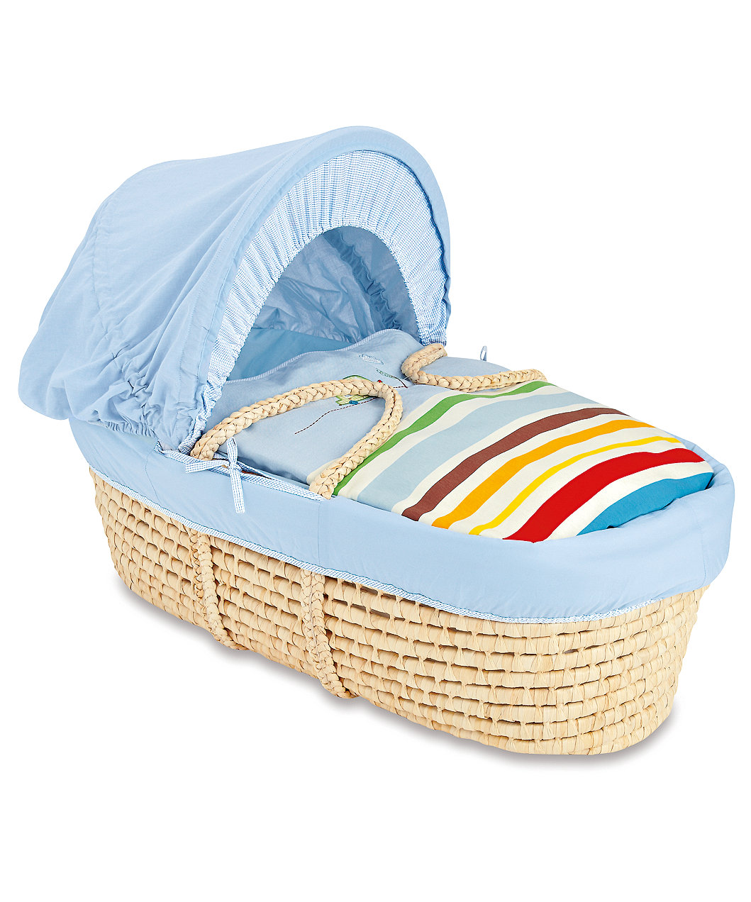 Bassinets & Cradles Clevafoam Moses Basket Mattress A Complete Range Of Specifications Baby