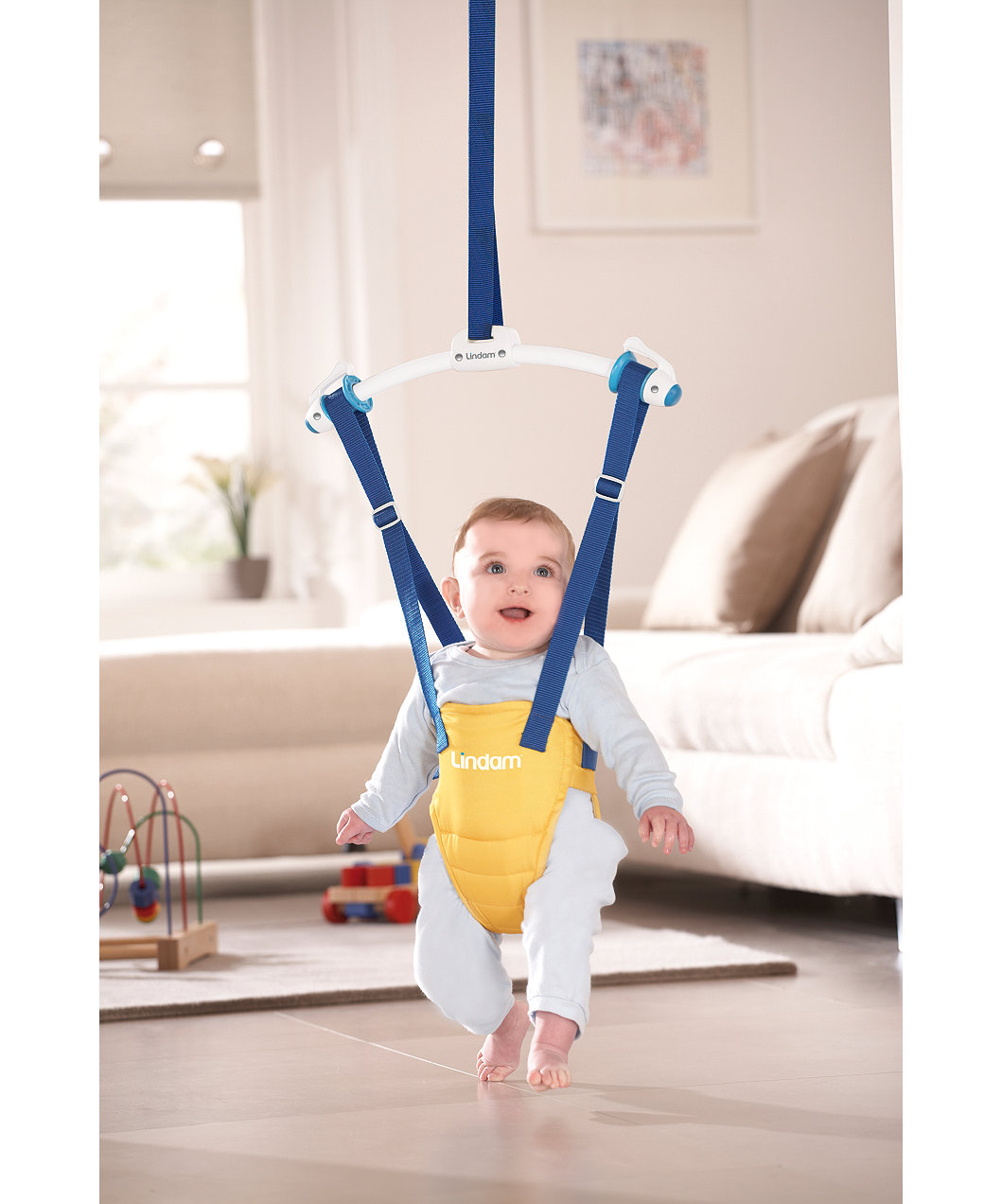 ce4166296 Lindam Jump About Door Bouncer