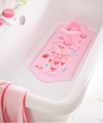 Mothercare Aqua Pod Pink Baths Bathing Bathing