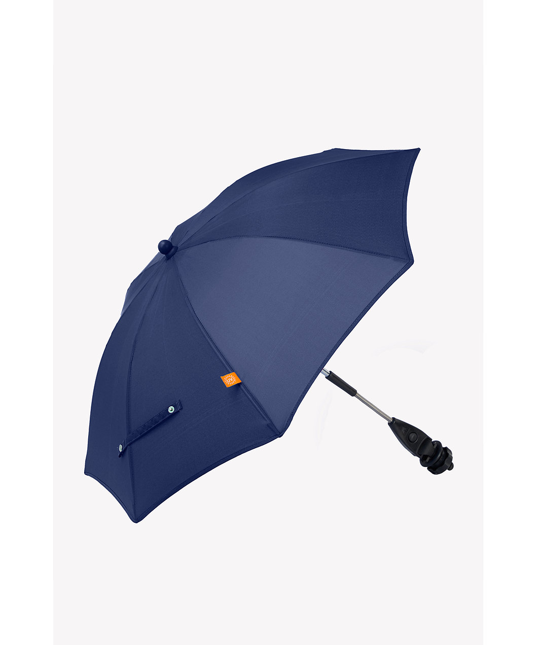 Mothercare UV Parasol Navy Blue